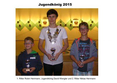 1509_Jugendkönig_Aushang